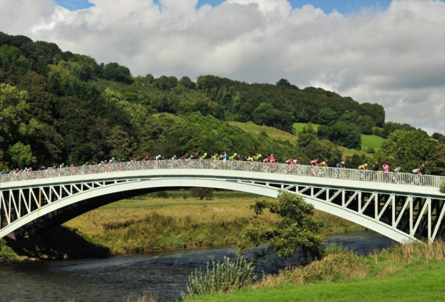 Stage 5 of Tour of Britain 2016 - Image ©Sweetspot