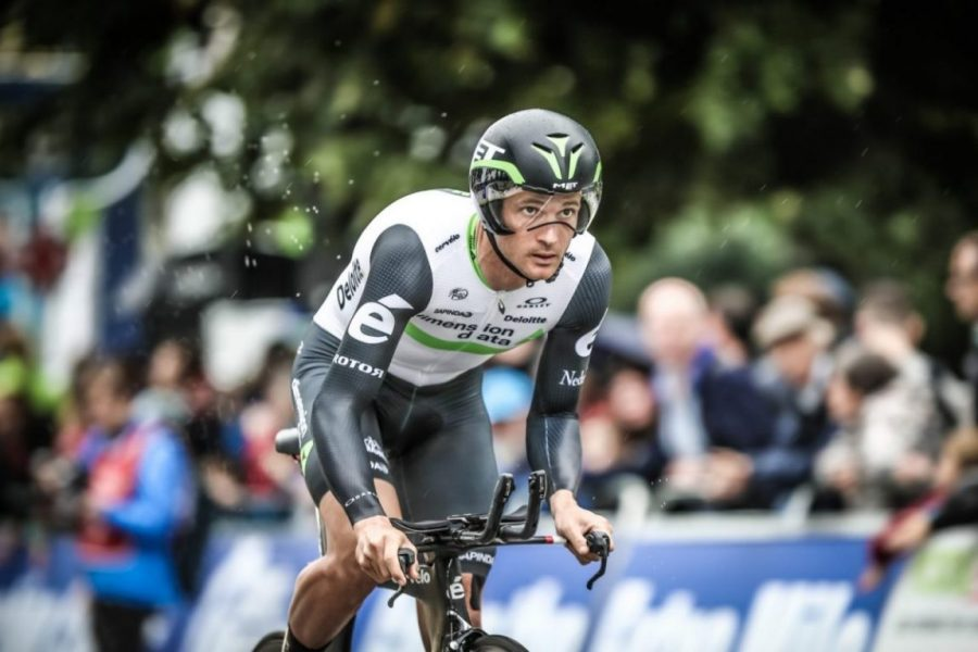 Stage 7 of Tour of Britain 2016 - Image @Theo Southee photography