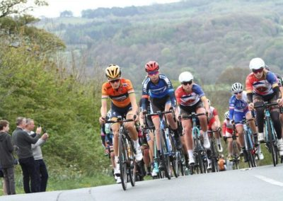 #WTDY – Interview with Gabby Shaw Team WNT