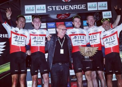 Jon Mould Interview – Post Race Stevenage Tour Series 2017