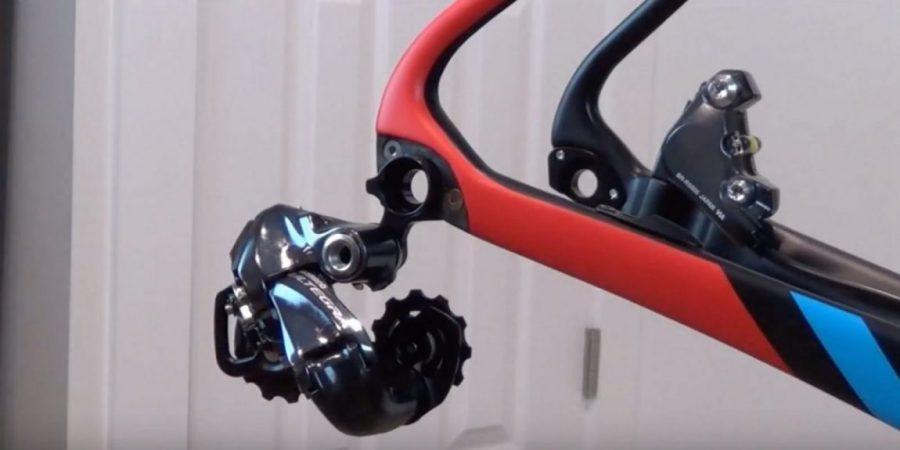 Quick Road Bike Build Guide – Part 3 – Brake & Shimano Di2 Groupset
