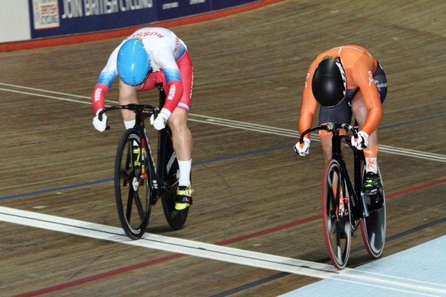 Tissot UCI Track World Cup 2017 Rnd2 Manchester, Day 3