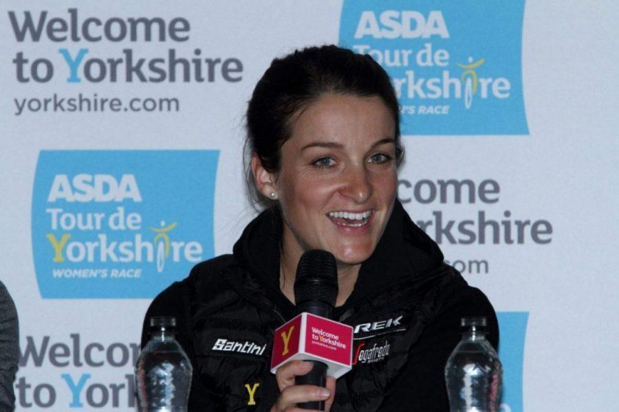 Tour De Yorkshire 2019   Pre Race Press