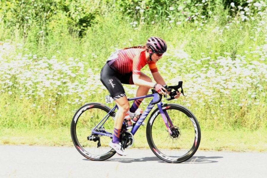 OVO Energy Women's Tour 2019 | Stage 2 Kent CycloPark