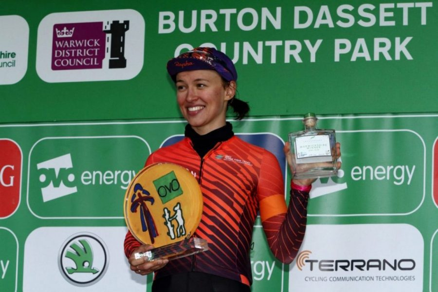 OVO Energy Women's Tour 2019 | Stage 4
