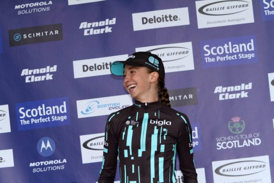 Women's Tour of Scotland 2019 | Stage 1 Dundee to Dunfermline