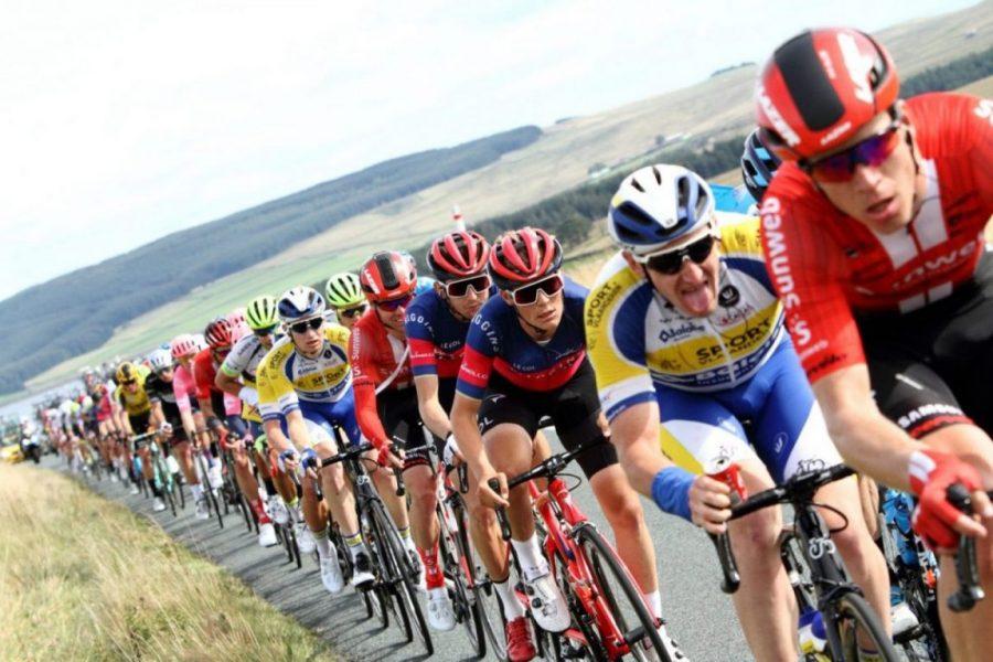 OVO Energy Tour of Britain 2019 | Stage 4 Gateshead to Kendal