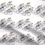 Bike Ride To Win