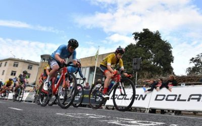 Dolan Bikes – Announced as Official Bike Partner – Tour of Britain 2021