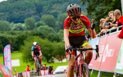 Women's Grasscrete Ryedale GP 2021 Gallery and Race Report