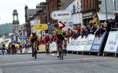 Champions Crowned at Tour Series in Dumfries – Galleries & Race Reports