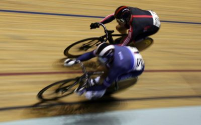 A Chat With Sir Chris Hoy