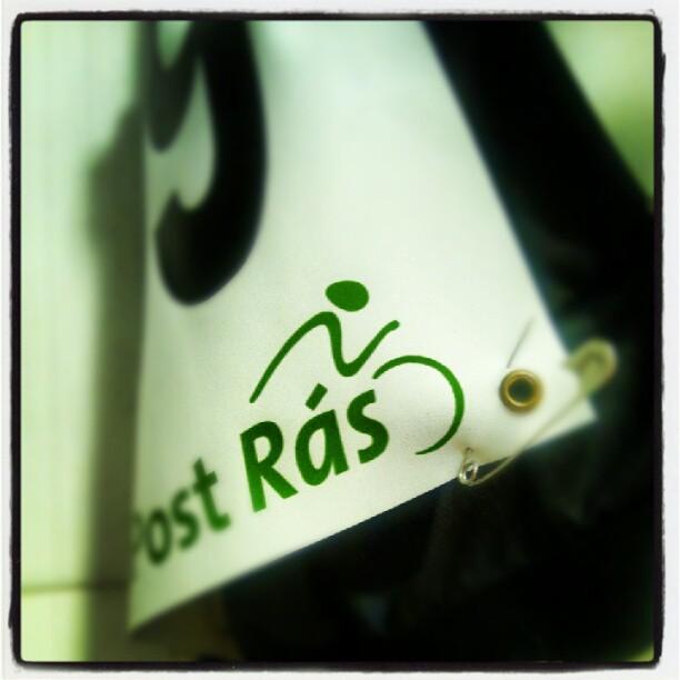 The AN Post Rás