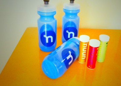 Review: +Nuun – Electrolyte enhanced drinks tabs
