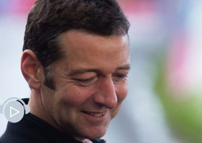 Ned Boulting Talks Women's Tour & Giro