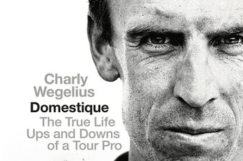 Book Review: Domestique – The Real Life Ups and Downs of a Tour Pro
