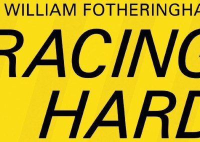 Review – Racing Hard: 20 Tumultuous Years in Cycling