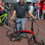 Tern Folding Bikes