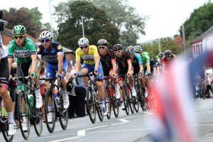 Tour of Britain 2016 | Stage Three