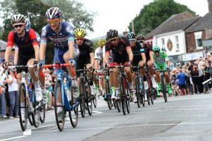 Tour of Britain 2016 | Stage Three