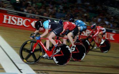 HSBC UK British Cycling National Track Championships Day 3