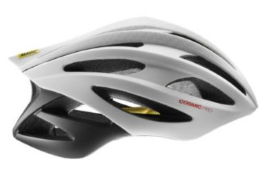 Competition – Win a Mavic Cosmic Pro Road Helmet