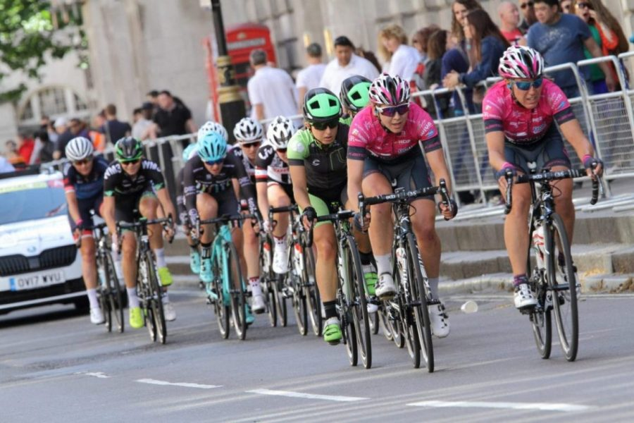 OVO Energy Women's Tour 2017 | Stage 5, London