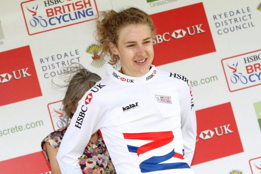 HSBC-UK National Women's Road Series | Ryedale GP 2017