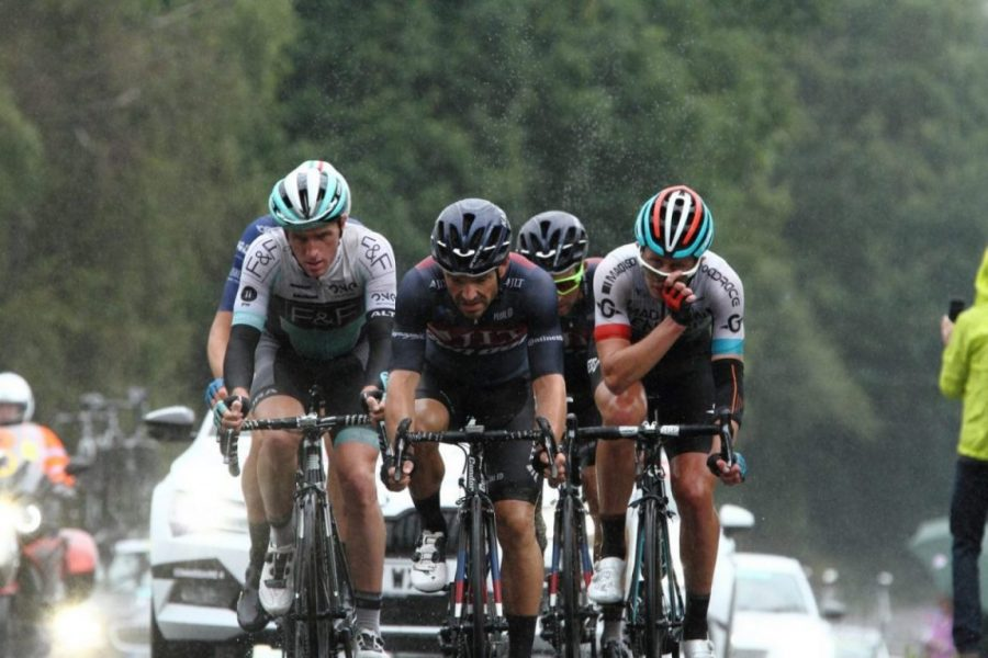 OVO Energy Tour Of Britain 2017 | Stage 3 Normanby Hall to Scunt