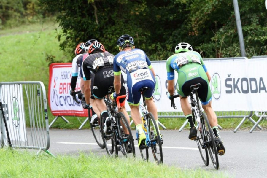 OVO Energy Tour Of Britain 2017 | Stage 4  Mansfield to Newark-O