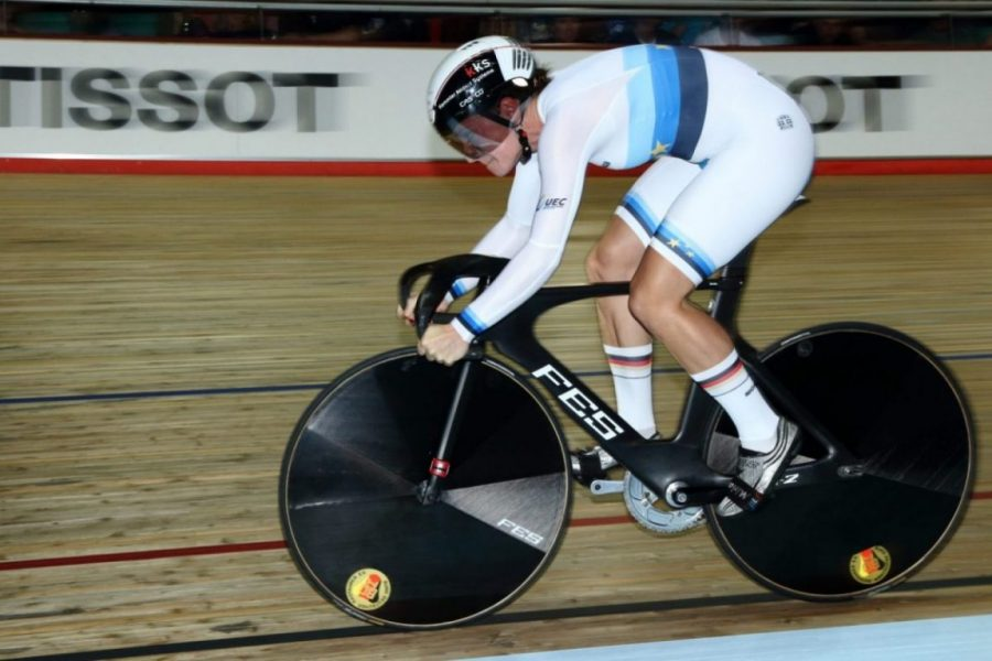 Tissot UCI Track Cycling World Cup 2017, Rnd2 Manchester