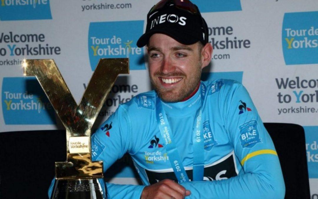 Tour de Yorkshire Finale Stage 4 Race Report – Halifax to Leeds