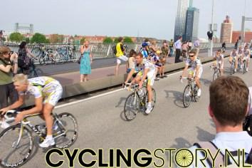 Team HTC-Columbia (foto: © Laurens Alblas / Cyclingstory.nl)