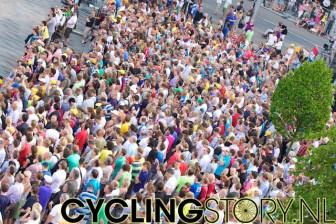 Publiek (foto: © Laurens Alblas / Cyclingstory.nl)