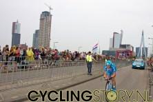 Gautier van Bbox Bouygues (foto: © Laurens Alblas/Cyclingstory.nl)