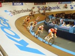 Koers! (foto: © Tim van Hengel/Cyclingstory.nl)