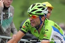 Moreno Moser (foto: © Tim van Hengel / cyclingstory.nl)