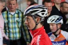 Lars van der Haar (foto: © Tim van Hengel / cyclingstory.nl)