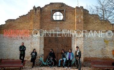 Padiglioni della Biennale