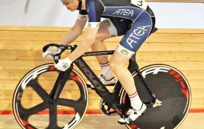 Ung DBC-sprinter inviteret til gratisophold på UCIs sprinterskole