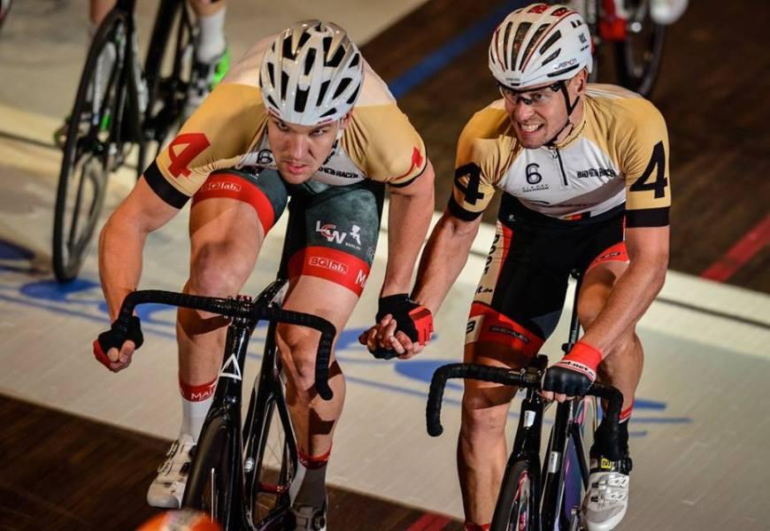 Stærke tyskere på startlisten i det københavnske 6-dagesløb