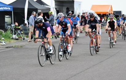 Unik mulighed for at køre motionscykelløb på SjællandsRingen