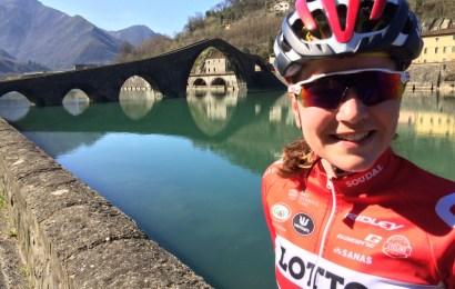 Trine Schmidt blog: Den olympiske cyklus