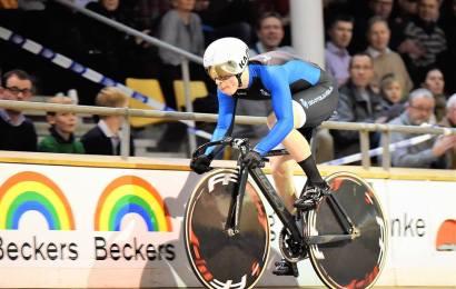 Ungt sprintertalent går efter Niels Fredborgs rekord