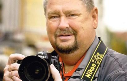 Cykelsportens fotograf er død