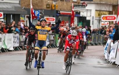 Ny spændende rute til GP Himmerland Rundt 2019