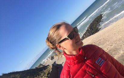 Trine Schmidt blog: Driedaagse de Nordjylland