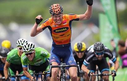 Brøchner udbyggede Danmarks position som næstmest vindende nation i Sveriges ældste cykelløb
