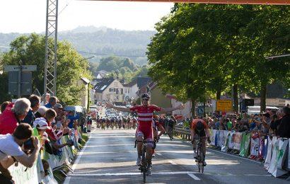Dansk etapesejr i Trofeo Karlsberg