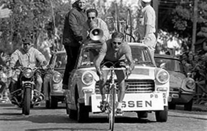 Flemming Kirkegaards blog: Det tætteste Tour de France